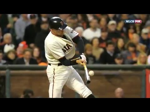 MLB Hitting the Ball Twice in One Swing