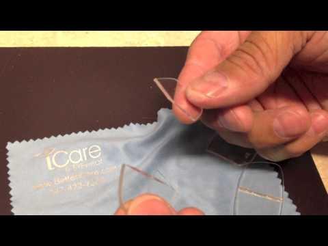 CR39 Plastic Lenses VS Polycarbonate