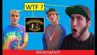 Jake Paul & Logan Paul at Barley House? #DramaAlert Bhad Bhabie Pays Moms Mortgage! Chubbs EXPOSED!