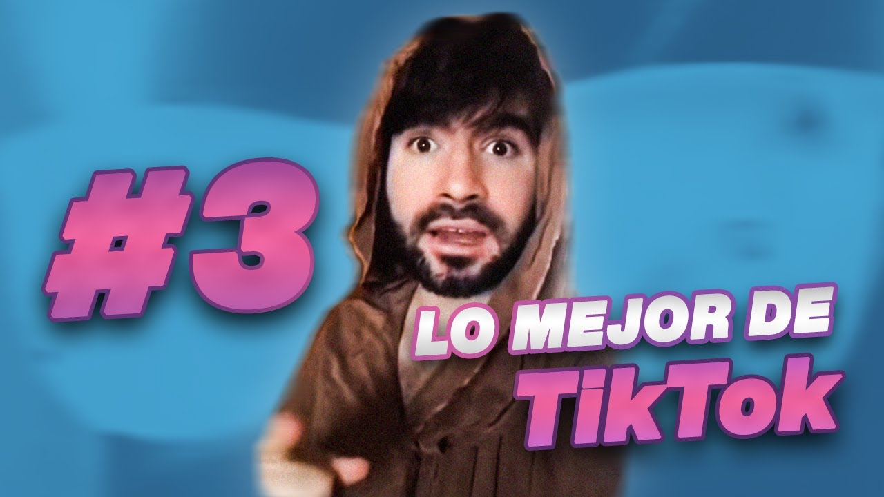 Lo mejor de Pablo Bruschi en Tiktok #3