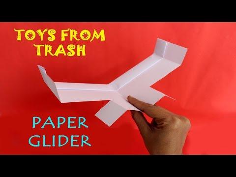 Paper Glider | Hindi | Fun Glider