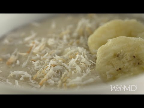 Dairy-Free Banana Ice Cream Recipe | WebMD