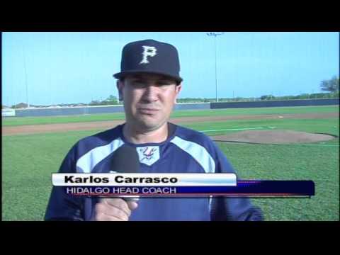 Hidalgo Baseball Enjoys Giant-Killing Rep