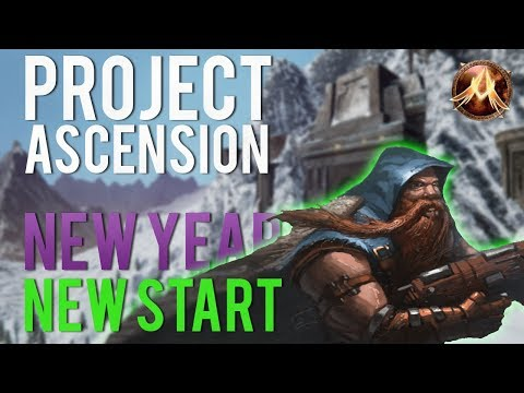 WoW Ascension | New Year, New Start