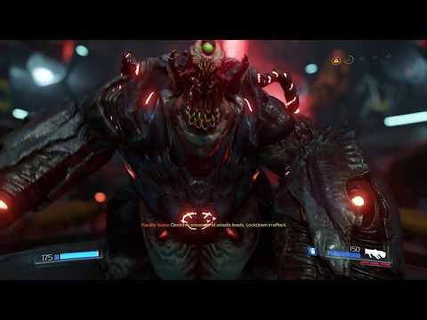 Doom On Nvidia GTX 1060 6GB / i7 7700 / Ultra Settings