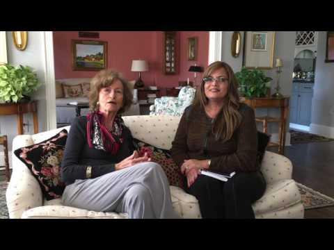 Donica Interviews Joy Lamb
