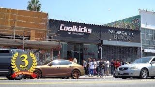 COOLKICKS 3 YEAR ANNIVERSARY !!!!!!! (CRAZY STEALS)