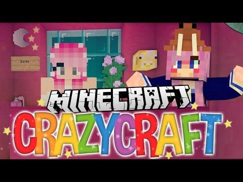 My Princesses   Ep 20   Minecraft Crazy Craft 3.0