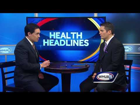 Health Headlines: What parents need to know about Juuling