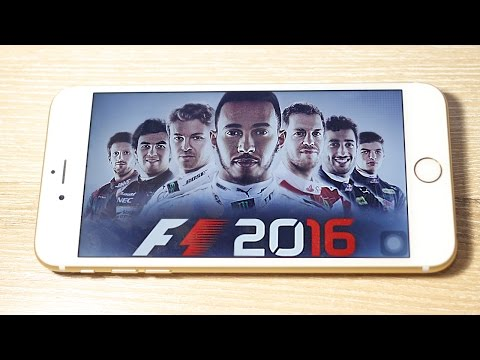 iOS 10.1.1/10/9.3.5 - HOW TO DOWNLOAD F1 2016 FREE FOR iPhone/iPad/iPod Touch