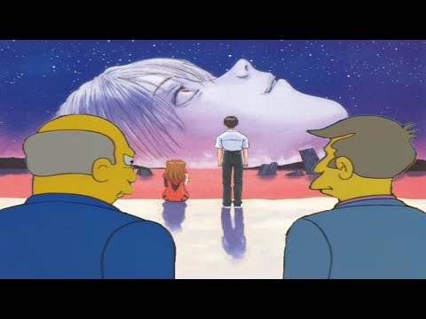 The End Of Steamed Hams