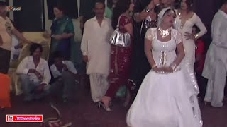 PAKISTANI WEDDING PARTY MUJRA 2016