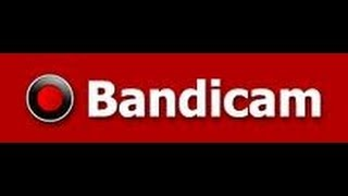 How To Use Bandicam And Upload Videos 2014