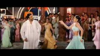 Bollywood - Mohabbatein - Peron Mein Bandhan Hai.avi