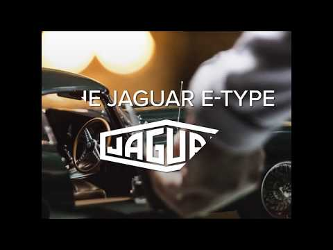 Build Your Own Jaguar E-type by DeAgostini ModelSpace