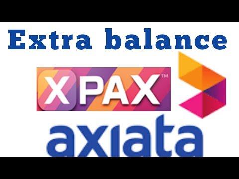 xpax advance credit - xpax