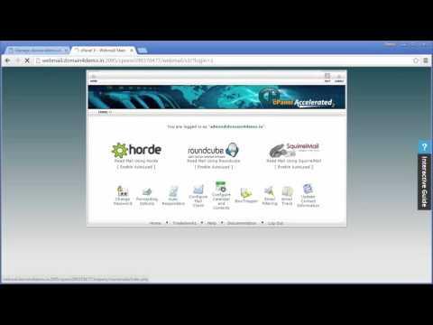 How to Setup A Digital Certificate - SSL