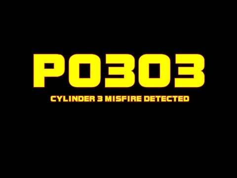 1999 Ford Expedition - P0303 - Cylinder 3 Misfire Detected