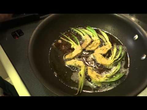 Fried Artichokes by Ben & David