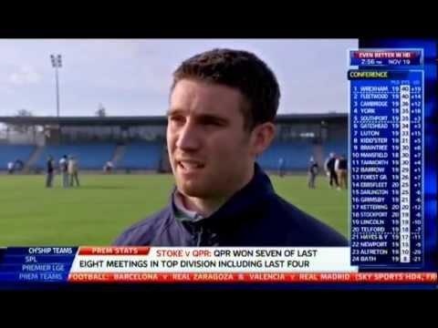 Guernsey FC on Soccer Saturday