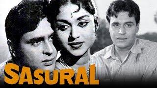 Sasural (1961) Full Hindi Movie   Rajendra Kumar, B. Saroja Devi, Mehmood, Shubha Khote