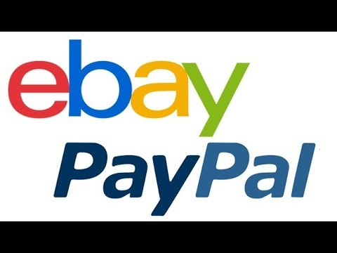 How to change payment method on Ebay.com
