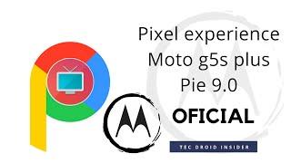 pixel experience moto g5 plus Videos - 9tube tv