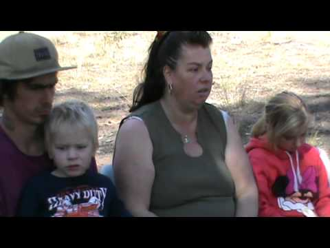 Children Sick - Effects of Coal Seam Gas - Tara Queensland