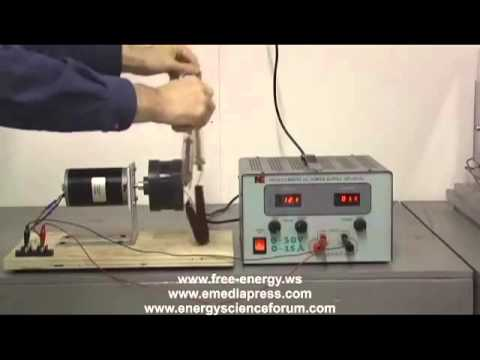 How to Build a Small Dynamometer by Peter Lindemann