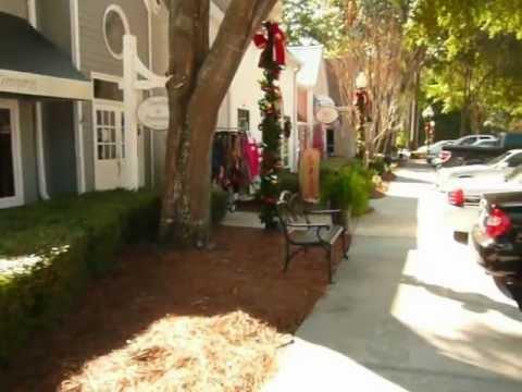 Main Street Village, Hilton Head Island, SC