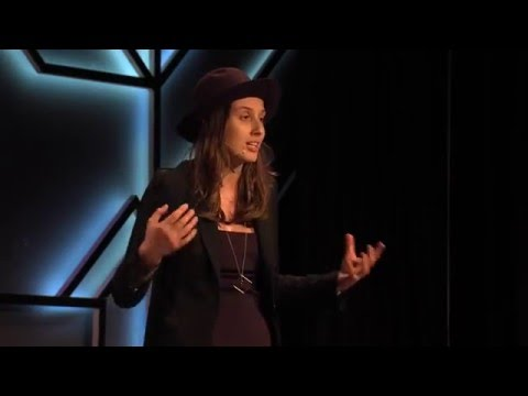 How to be happier at the workplace: connect with your colleagues | Marie Schneegans | TEDxEMLYON