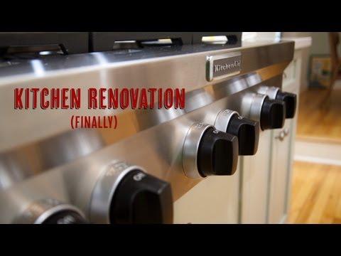 Kitchen Renovation: The Big Reveal