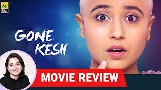 Gone Kesh Movie Review by Anupama Chopra | Qasim Khallow | Shweta Tripathi