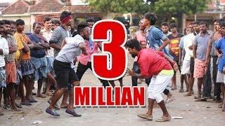 Chennai Gana Harish   Village Love Song 2017   MUSIC VIDEO