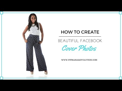 How to create a facebook cover using picmonkey, fotojet, canva