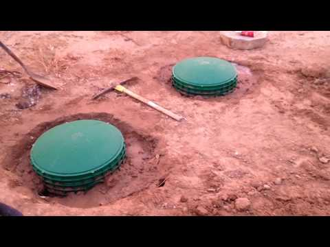 How To Install Septic Tank Risers DIY Using Tuf-Tite Risers