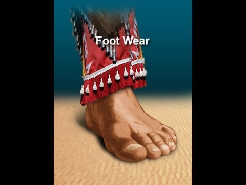 Diabetes Foot Care: Interventions - Footwear