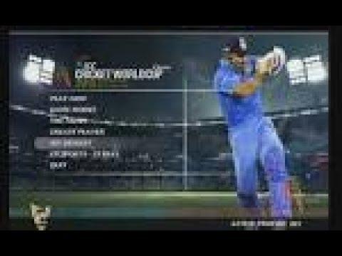 awe psx emulator cricket games download