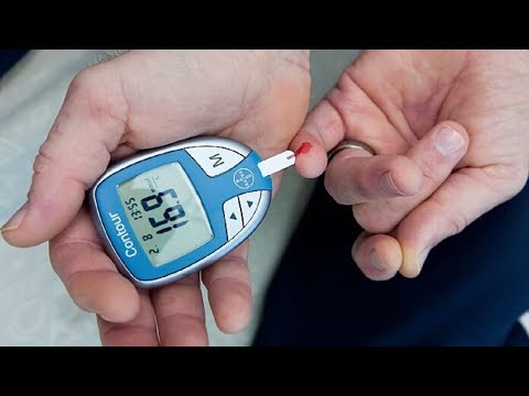 Diabetes Frequently Asked and Question - Part 1