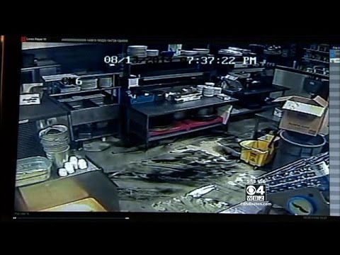 Dover, NH Restaurants Sue City Over Sewage Backup