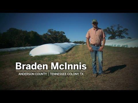 Braden McInnis | YF&R 2017
