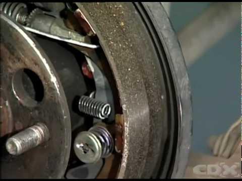 How to - Checking Drum Brakes // Supercheap Auto