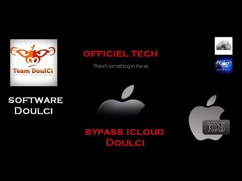 Unlock and Remove  iCloud New software  Doulci 2017 Free