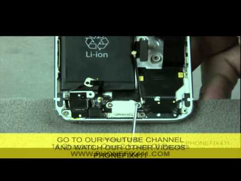iPhone 5 DIY Charging Cable Repair Do-It-Yourself