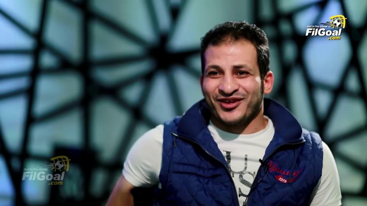 فيلم في الجول - الصخرة وحازم إمام والشوالي ونجوم العرب يقدمون هدية لأبوتريكة