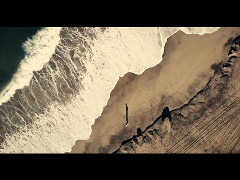 WAVES - DJI Mavic Pro