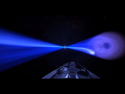 [Elite: Dangerous 2.2 Beta] New neutron stars are scary