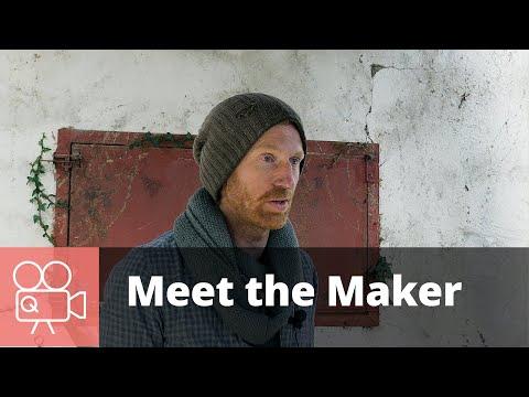 Meet the Maker - Simon Connett, Artist Blacksmith