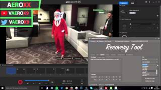 FREE GHOST FREEZE PRIVATE TOOL 1 26/1 27 Gta5 Online (PS3