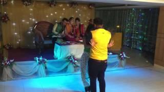 Mohabbat barsa dena tu hot dance
